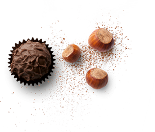 Gianduia Ball